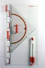Wandtafelgerätesatz Profi-linie II